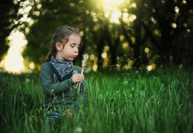 Dia Internacional da Criança com cancro.